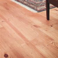 1×6 Yellow Pine Flooring (SQ FT)
