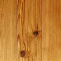 1 x 10 Heart Pine (SQ FT)