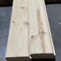 2x6x12 Yellow Pine